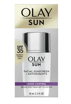 19 Drugstore Skin-Care Finds You Need To Know About - Best skin care list Coconut Oil Scrub, Facial Sunscreen, Bright Skin, Skin Food, Facial Treatment, Olay, Best Face Products, Good Skin, Sensitive Skin