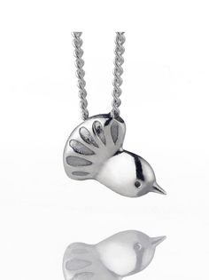 5d3c43ccc2d Boh Runga Fantail pendant from Walker and Hall Jeweller