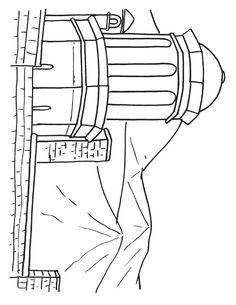saturn v coloring pages - photo#40