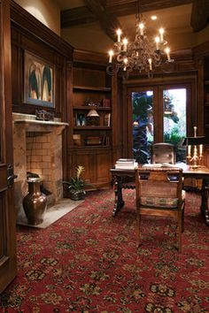 Persian Carpet Design Ideas, Pictures, Remodel, and Decor - page 8