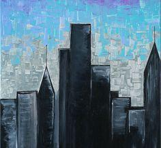 New York - Vasso Giannakopoulou