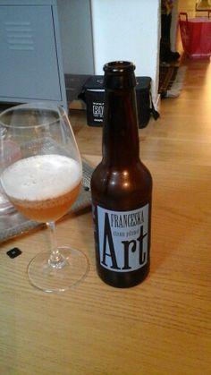 katalansk öl