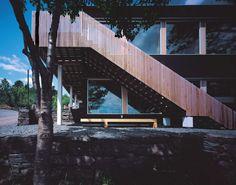 Salmela House+Office / Duluth, MN, United States