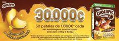 Novo Passatempo NESTLÉ Chocapic pétalas douradas - http://parapoupar.com/novo-passatempo-nestle-chocapic-petalas-douradas/