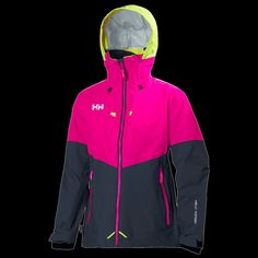 W CREW COASTAL JACKET 2 - Women - Sailing Jackets - Helly Hansen Official Online Store