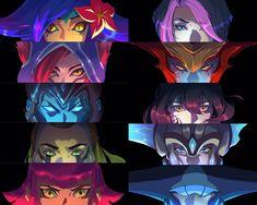 League Of Legends Comic, Lol Champions, Riot Games, Roman Reigns, Legend Of Zelda, Game Art, Sheep, Funny Memes, Drawings