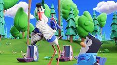 Lizard Pose, Disney Duck, Disney Junior, Disney Animation, 18th, Deviantart