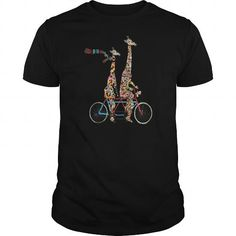 Awesome Tee giraffes days lets tandem Shirts & Tees #tee #tshirt #named tshirt #hobbie tshirts # Giraffes
