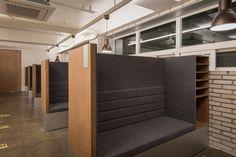 Galería de Mr. Homes / design studio INTU:NE - 11