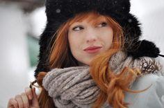 """Honestly, Cooper, you can be so daft sometimes."" -Tabbi (Alina Kovalenko) #TKiSS #TheKnightsinShiningSpandex"