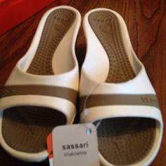 Crocs Brand new crocs. crocs Shoes