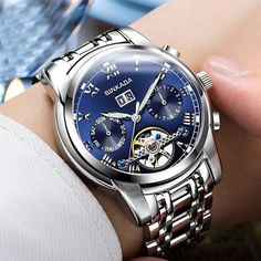 581f5ce62f8 Sapphire Watch Top Watches For Men