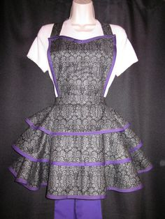 Hey, I found this really awesome Etsy listing at http://www.etsy.com/listing/114860423/womens-apron