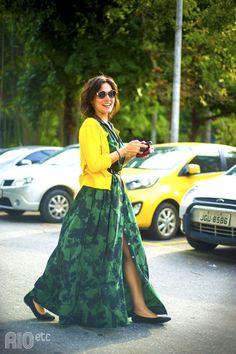 look-copa-2013-verde-e-amarelo