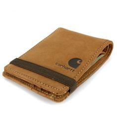 Carhartt Front Pocket Wallet at Dungarees Carhart Store