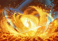 Fated Conflagration || Clint Cearley