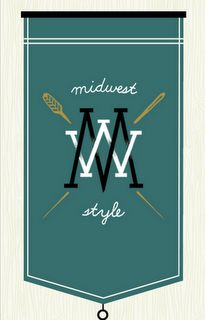 Logo - The Midwest Style
