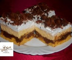 Hungarian Desserts, Tiramisu, Cheesecake, Food And Drink, Gluten Free, Ethnic Recipes, Google, Dessert Ideas, Food And Drinks