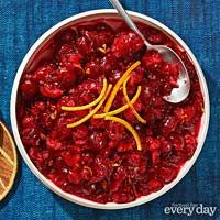 Cranberry relish, Fresh and Cranberries on Pinterest