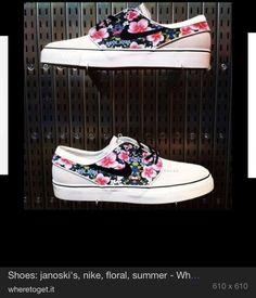 Get these shoes on @Emilio Sciarrino Sciarrino Sciarrino Foster or see more #shoes #nike #janoski's #custom_shoes #stefan_janoski