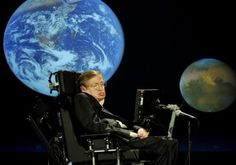 How Stephen Hawking, diagnosed with ALS decades ago, is still alive - The Washington Post