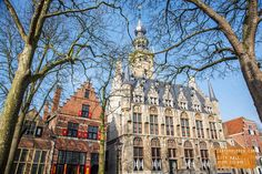 Veere is a municipality and a city in the southwestern Netherlands, on Walcheren island in the province of Zeeland.