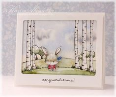 Purple Onion Designs: card by Karin Akesdotter