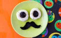 Coconut Eyeballs VIDEO from Weelicious