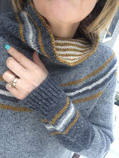 Ravelry: Midwinter pattern by Trin-Annelie