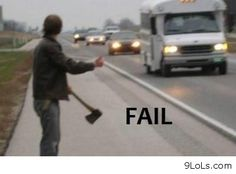 Fail pictures
