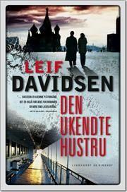 Den ukendte hustru af Leif Davidsen, ISBN 9788711407837