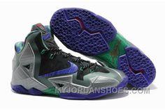 super popular 9da76 91b88 Nike LeBron 11