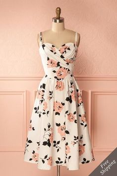 Printemps ♥ Spring | Boutique 1861