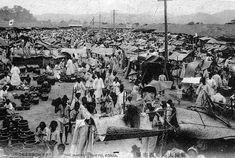 Daegu Seomun Market View 1910 ④일제 강점기 우리 도시의 모습<대구(大邱)> : 네이버 블로그