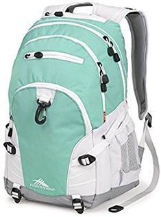 High Sierra Loop Backpack 6e0bfd935ec96
