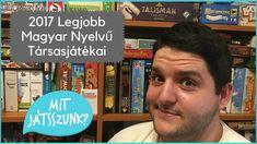 2017 Legjobb Magyar Nyelvű Társasjátékai Marvel, Cover, Books, Libros, Book, Book Illustrations, Libri