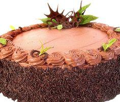 Just Pie   Baking Tips   Cake