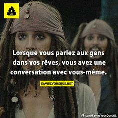 On est tous schizophrène. True Facts, Funny Facts, E Mc2, Image Fun, Science Facts, French Quotes, Lucid Dreaming, Some Words, Did You Know