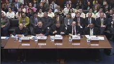 The headline on this says it all: Congressional birth control hearing involves exactly zero people who have a uterus