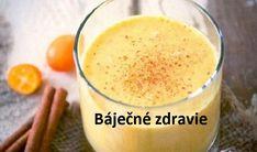 Vypite tento nápoj hodinu pred spaním. Výsledok ráno? Niečo neuveriteľné! - Báječné zdravie
