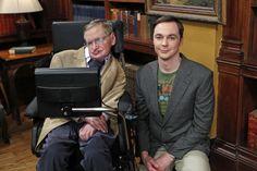 5 oportunidades en las que Stephen Hawking se interpretó a sí mismo en la ficción