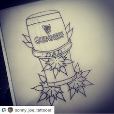 Design for a customer by Sonny Joe. To get booked in with Sonny call 01642 913632 or drop us a message :)