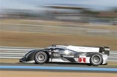 10th Title for Audi at 24 Hours of Le Mans #France 2011