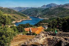 embalse_de_lindoso.-PORTUGAL