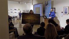 Auction, November, Peace, Art