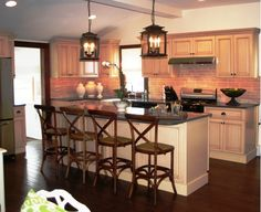 West Deptford Kitchen - Home and Garden Design Ideas