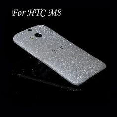 Bling Sticker Cover Case for HTC One M8 Htc Phone Cases, Htc One M8, Mobile Cases, Protective Cases, Shells, Bling, Stickers, Cover, Style