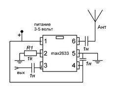 Simple Walkie Talkie Circuit Diagram Pdf (With images