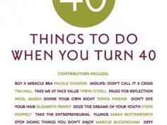 Turning 40 Quotes 12 Best 40 images | Turning 40 quotes, Birthday cards, Birthday wishes Turning 40 Quotes