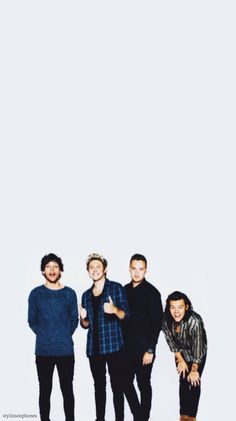 One Direction // Harry Styles // Liam Payne // Niall Horan // Louis Tomlinson